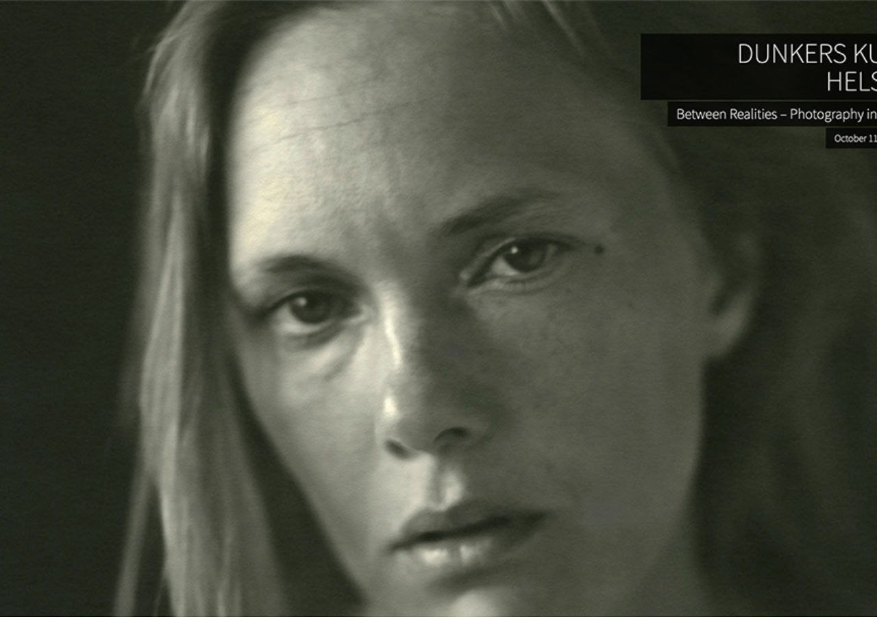 Fotograf Stina Brockman - första sidan
