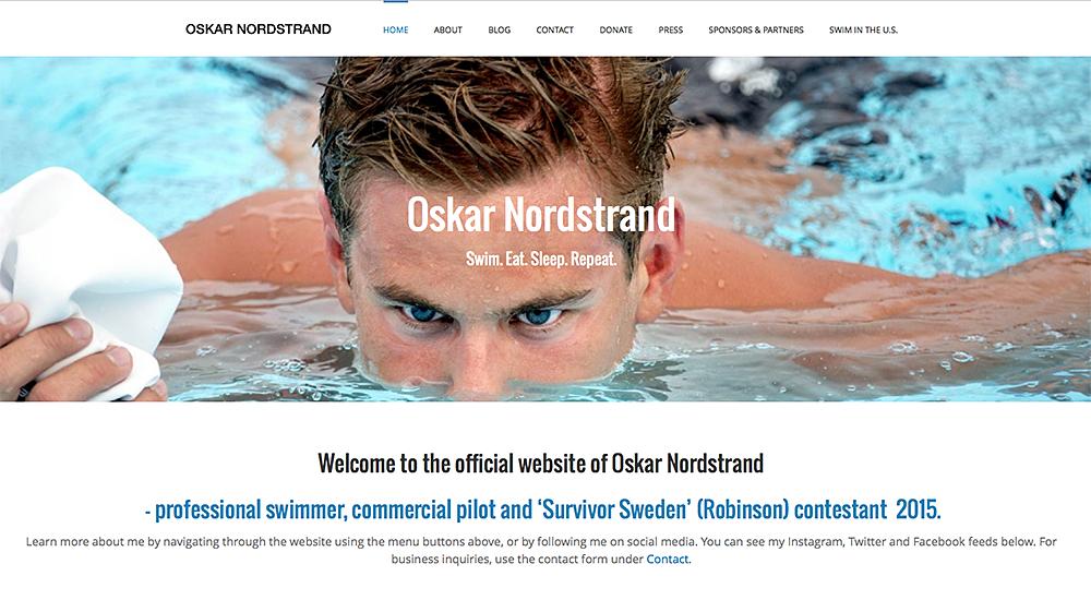 Oskar Nordstrand