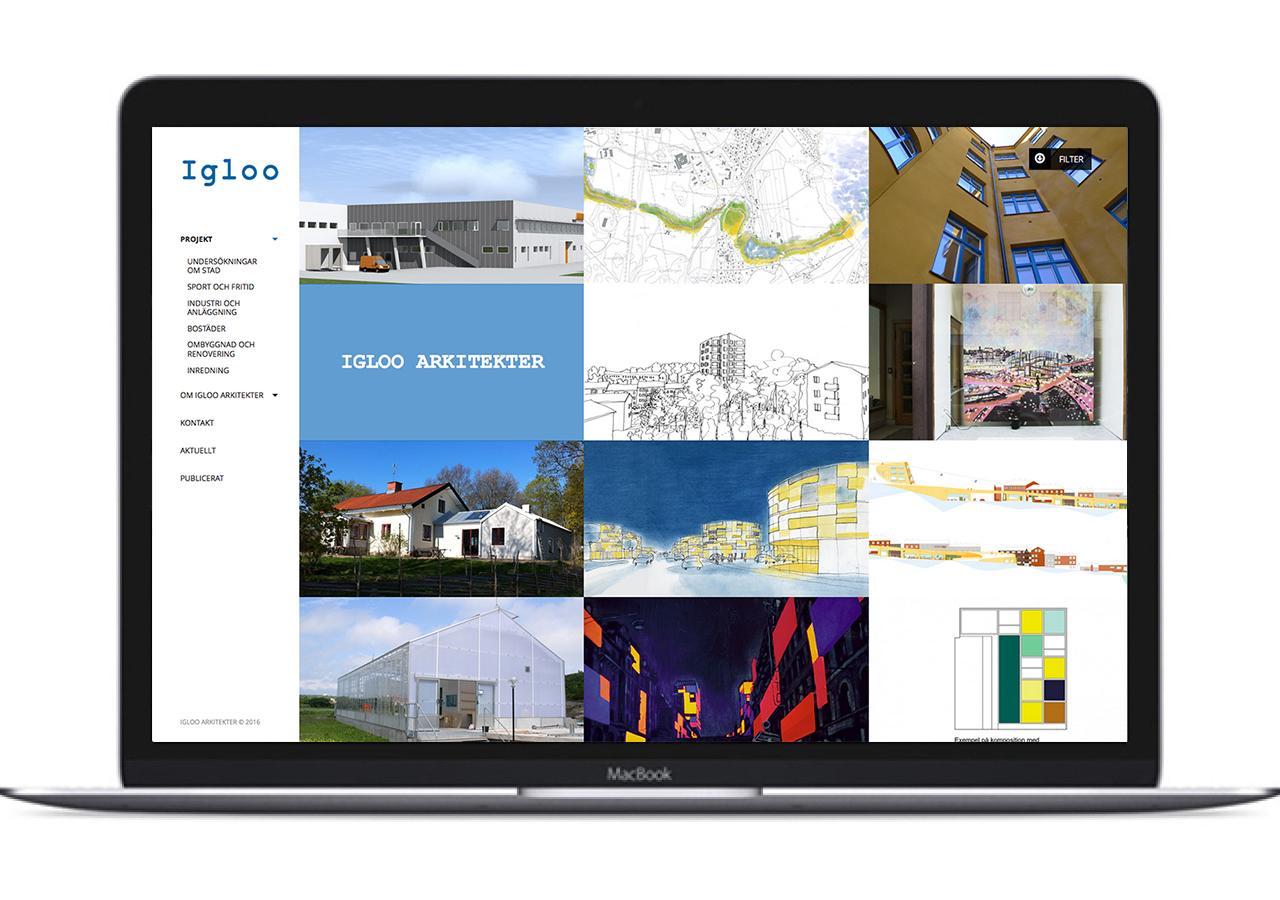 Igloo arkitekter