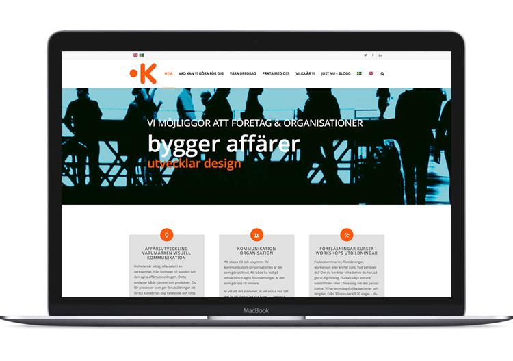Keyfutures hemsida lanserad