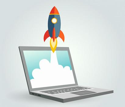 Optimera din hemsida så att den laddar snabbare