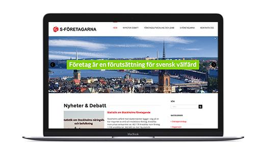 S-företagarna i Stockholm