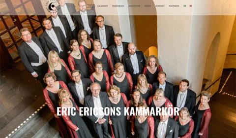 Eric Ericsons Kammarkör